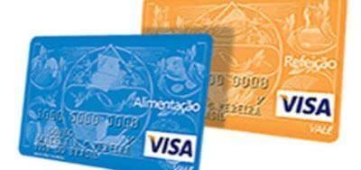 cartao visa vale onde aceita Cartão Visa Vale Refeição Onde Aceita