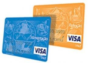 visa vale 2 via cartao Visa Vale 2 Via do Cartão e Senha