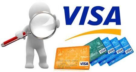 Visa Vale Extrato Saldo - Consulta